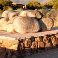 Mission Field prayer garden
